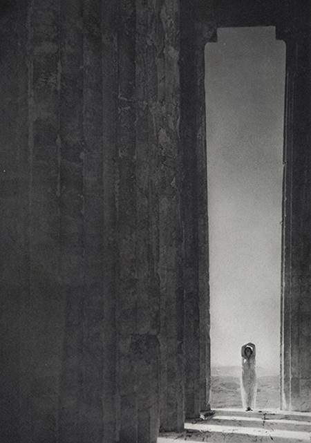 [essai] Samantha Marenzi, L'art de la photographie de danse : Isadora Duncan, Arnold Genthe, Edward Steichen, in Focales n° 3 'Photographie & Arts de la scène'.