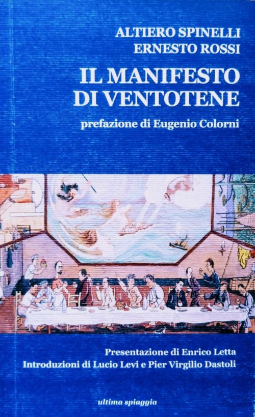Manifesto di Ventotene