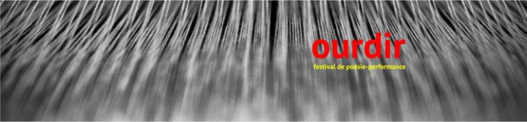 [festival] Ourdir