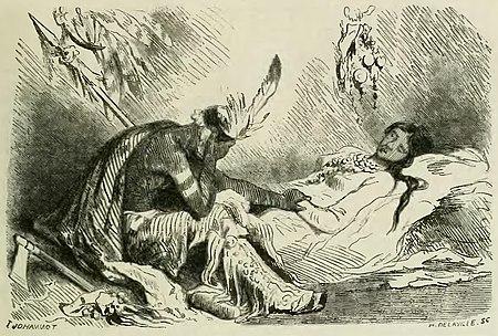 [libro, in corso di pubblicazione] Relation d'un voyage chez les sauvages de Paris, George Sand